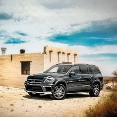 We've left the dunes and are heading back toward civilization. First, a stop in the rustic town of Ocotillo, just north of the border, on the way to San Diego for a quick stop.    #MBPhotoPass @roycer924    #AMG #Mercedes #Benz #GL63 #suv #germancars #instacar #V8 #luxury #california #la #sandiego #orangecounty #oc #cali #CA