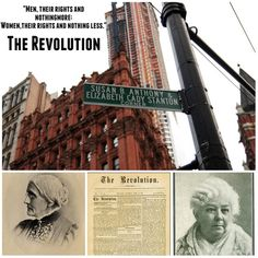 History Day 2009- Elizabeth Cady Stanton?