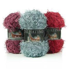 Fio Talhatino 100g