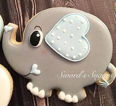 Elephant love!!