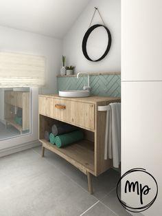 Rénovation d'une salle de bain   @manonpapin