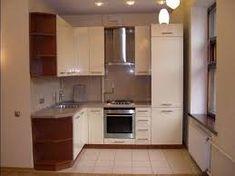Картинки по запросу дизайн маленькой угловой кухни газовой колонкой 6 кв.м.
