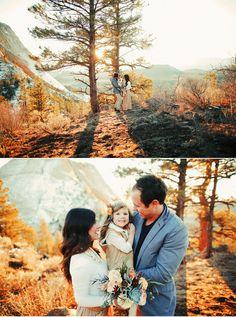 Intimate Family Elopement at Zion National Park