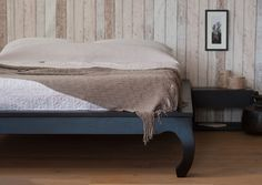 Opium bed from the Natural Bed Company