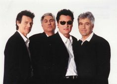 One of the dutch oldies, the Golden Earring. Fantastic rough music. Yes, they're dutch too.....