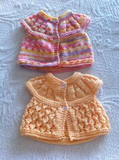 Had to try the All in One from top to bottom Baby Knitting Patterns Free Newborn, Baby Sweater Knitting Pattern, Knitted Baby Cardigan, Knit Baby Sweaters, Sweater Knitting Patterns, Knitting Designs, Baby Patterns, Knitting For Charity, Knitting For Kids