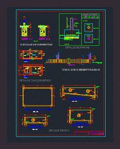 swimming pool details dwgautocad drawing structure hayward super ii pool pump wiring diagram #14