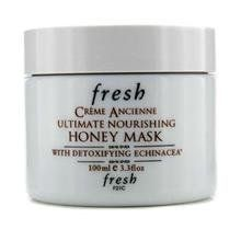 Fresh Creme Ancienne Ultimate Nourishing Honey Mask 100Ml/3.3Oz *** This is an Amazon Affiliate link. Check out this great product.
