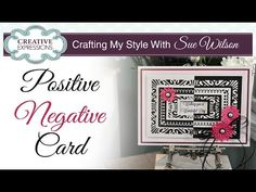 Batch Card Making Inspiration | Crafting My Style with Sue Wilson - YouTube