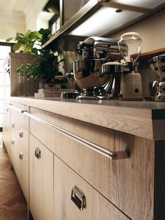 Diesel Social Kitchen design by Diesel. Let's live together…
