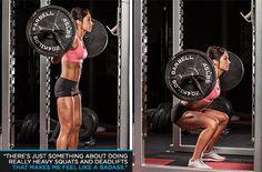 Fitness 360: Karina Baymiller, Petite Powerhouse—Overview - Bodybuilding.com