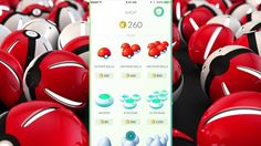 http://www.scuf.net/hack-for-pokemon-go/  here you find a video what show you how to get Pokecoins on your Pokemon Go account without to pay money.