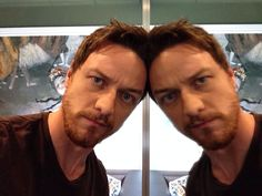 James McAvoy from Huff Post Live