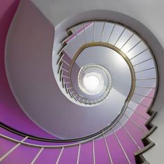 Architecture photos by Nick Frank. See more at Faith is Torment Architecture Panel, Architecture Photo, Modern Architecture, Building Images, Architectural Photographers, Architectural Section, Amazing Buildings, Pantone Color, Stairs