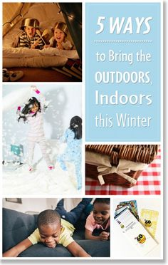 Every winter, I find that the cold and short days bring on a heavy dose of cabin fever. This year, I've vowed to scrapbook those winter blues and find ways to