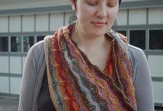 Ravelry: september circle pattern by Melissa LaBarre