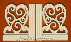 Scroll Saw Patterns :: Handy items -