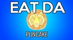 Puncake!