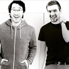 Instagram photo by @jacksepticeye.and.markiplier (Jack, And Mark) | Iconosquare