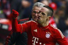 Fener Ribery'nin Peşinde!