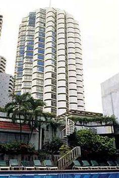 فندق أمباسادور بانكوك