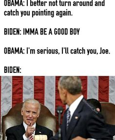 I'm gonna miss Barack Obama And Joe Biden Memes. (22 Pics) | The Blended Fun