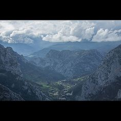 #Cantabria #Spain
