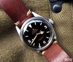 Rolex Explorer - ref. 6610 (1957)