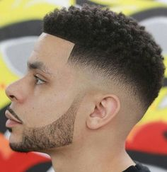 Bald Fade Hairstyles That Rocked Trendiest Styles in 2019 Skin Fade with Curls - 30 Bald Fade Hairstyles That RockedSkin Fade with Curls - 30 Bald Fade Hairstyles That Rocked Afro Fade Haircut, Black Man Haircut Fade, Medium Fade Haircut, Black Hair Cuts, Black Boys Haircuts, Taper Fade Haircut, Tapered Haircut, Black Men Hairstyles, Haircuts For Men