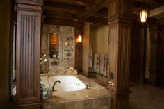 custom bathrooms - Google Search