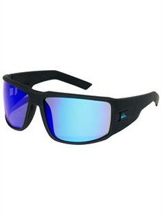 2106b3e80f1 295Akka Dakka Polarized Sunglasses by Quiksilver - FRT1 Polarized Sunglasses