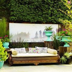 Outdoor Daybed ...