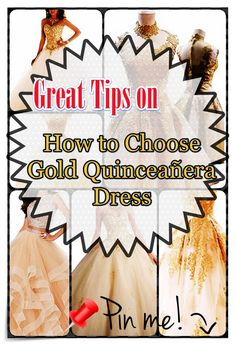 Quinceanera Guide - Gold Quinceanera Dresses In Autumn Shades. Pick one of these Gold quinceanera gowns for your big day! Bid Day, Coming Of Age, You Look Like, Different Patterns, Quinceanera Dresses, Pick One, Timeless Beauty, Every Girl, Make It Yourself