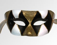 masquerade masks for men -