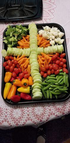 Easy appetizer for baptism, communion, or confirmation parties. Confirmation, Carrots, Appetizers, Parties, Vegetables, Easy, Food, Fiestas, Snacks