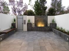 Fences design ideas | Spaced | Interior design ideas, photos and pictures for Australian homes.