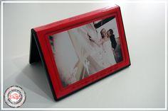 Tył okładki na płyty DVD - czerwony ślub / Red Wedding www.cardsdesign.pl