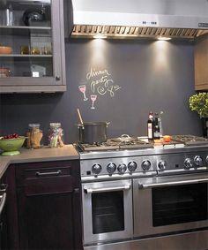 5 ideas for the perfect kitchen backsplash