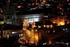 Guanajuato - Mexico by rbuylla flickr