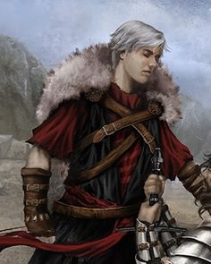 Aegon Targaryen VI was the second child and only son of Prince Rhaegar Targaryen and Elia Martell.