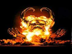 Apocalypse according to Enki (Bilal) Apocalypse, Guerra Total, Tom Horn, Coast To Coast Am, Beast, Jesus Christus, Ancient Civilizations, Dark Art, World War