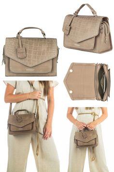 Nu 20% korting op alle nieuwe Burkely damestassen en op heel veel andere merken leren tassen.