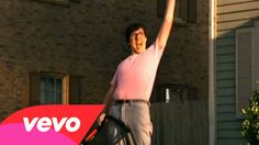 """""""Weird Al"""" Yankovic - White & Nerdy (Official Video) I loved this song and video & wanted this type of guy:) Not  joking, I'm serious."""