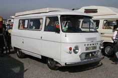Vintage Campers for Sale | Nice old Commer camper in for sale section | Flickr - Photo Sharing!