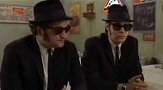 Blues Brothers gif | Mrs Murphy: You want chicken wings or chicken legs? Jake… Comedy Actors, Actors & Actresses, Matt Guitar Murphy, Blues Brothers Movie, John Landis, Chicken Legs, Rhythm And Blues, Aretha Franklin, Saturday Night Live