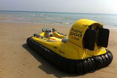 Personal Hovercraft