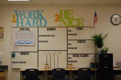 classroom teacher-classroom-ideas