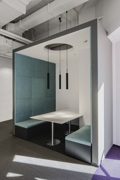 Orange Business Services Offices - Moscow - Office Snapshots