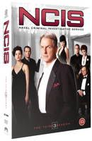NCIS - Kausi 3 (7 disc) - DVD - Elokuvat - CDON.COM