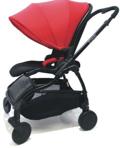 BusyBee | UK Crafty, Talipes, Baby and Lifestyle Blog: Colourful iCandy Strollers My Crib Rocks